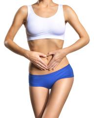Zdrowy brzuch