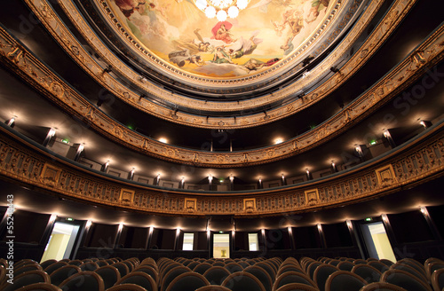 Théâtre Graslin (Nantes) - 55244443