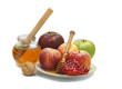 Traditional food for Rosh Hashanah - Jewish New Year