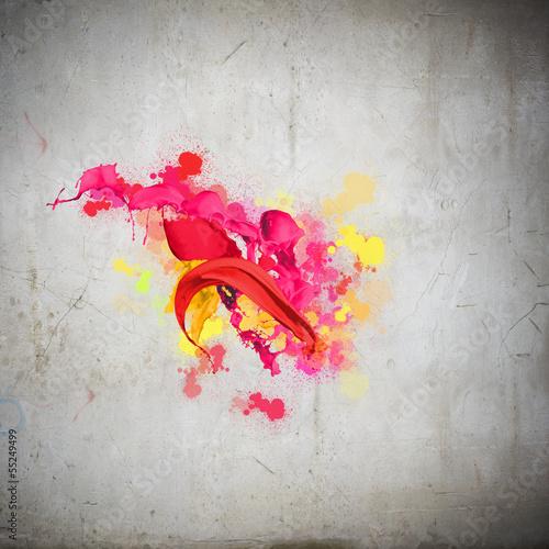 Fototapeten,hintergrund,platsch,abstrakt,malen