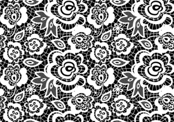 lace guipure pattern