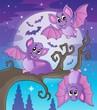 Bats theme image 4
