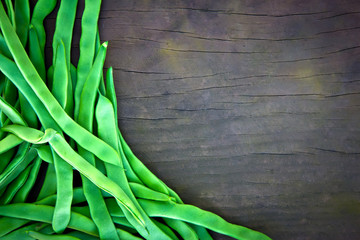 pod beans