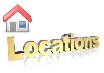 locations 3D