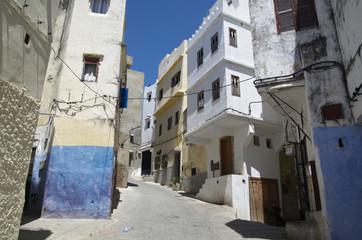 Tangier,Marroco