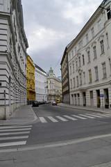Straße Wien 2