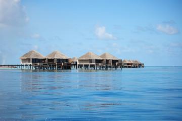 maldivian houses