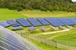 Solarkraftwerk, Gruibingen