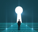 interface world keyhole