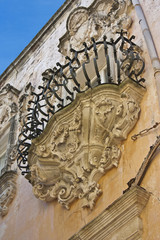 Galatina, barocco