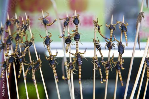 Beijing - Scorpions