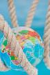 Erdkugel, Weltkugel, Globus - international - Konzept