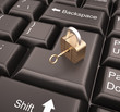 Online credit card security