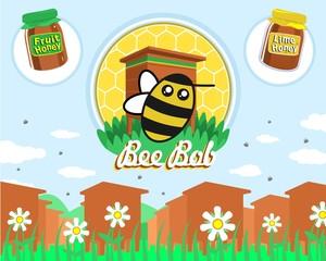 Bee Bob