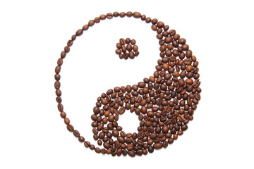 jing jang of coffee