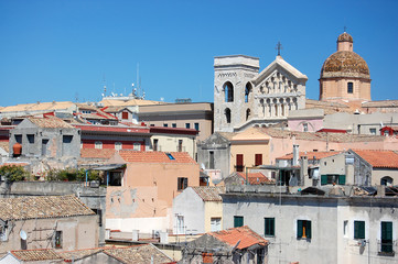 Cagliari View close