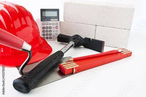 Hausbau - Planung