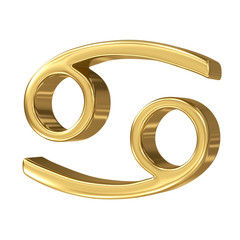 Horoscope: golden sign of the zodiac - Cancer