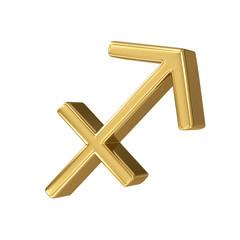 Horoscope: golden sign of the zodiac - Sagittarius