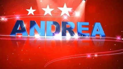 Andrea Star