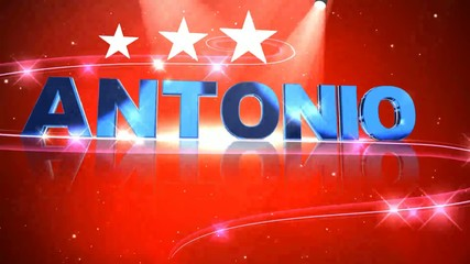 Antonio Star