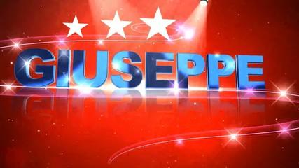 Giuseppe Star