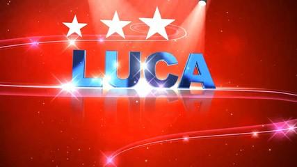Luca Star