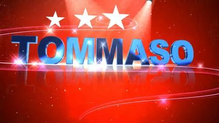 Tommaso Star
