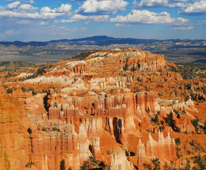 Bryce Canyon National Park USA