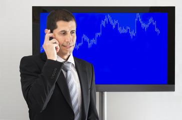 economist calling your customers