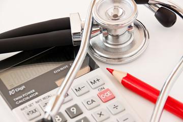 Kosten Medizin