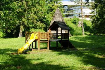 Castello al Parco Giochi