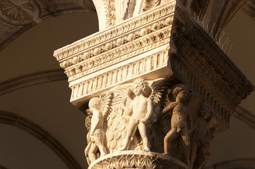 Columna Dubrovnik
