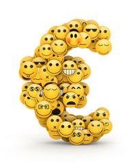 Emoticons  euro