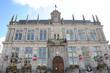 mairie berck