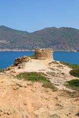 Torre de Bantine Sale - Porto Ferro (SS)