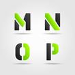 MNOP green