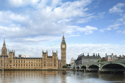 Big Ben abbaye de westminster Londres