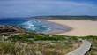 Atlantik Strand Carrapateira vid 08