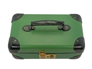 Alter Handkoffer