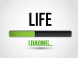 Life loading