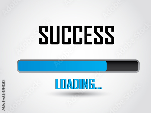 Success in progress