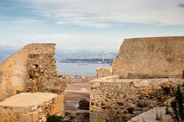 Milazzo Ancient Castle 2 - Sicily