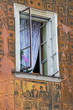 Historisches Fenster