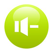 bouton internet son musique minus green
