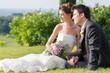 Wedding vision at the future