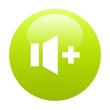 bouton internet son musique plus green