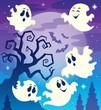 Halloween theme image 6