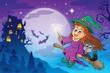 Halloween theme image 7