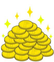 コイン ポイント